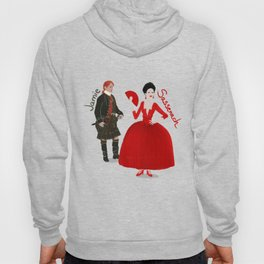 Vive le Frasers! Hoody
