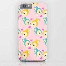 deerly pattern iPhone 6s Slim Case
