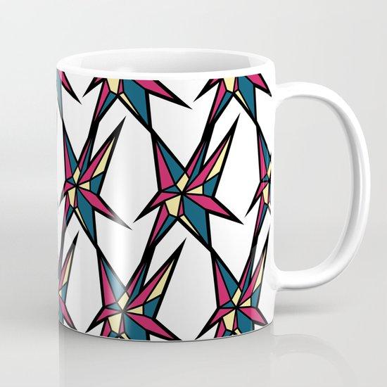 Crystallis [WHITE] Mug