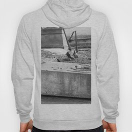 Old Grave Hoody