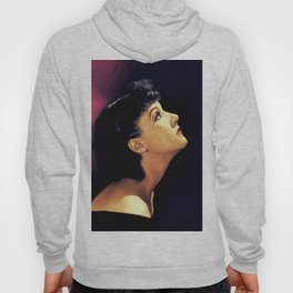 Jean Parker, Vintage Actress Hoody