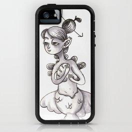 Whimsy Mermaid iPhone Case
