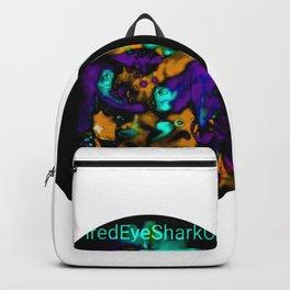 Toxic Torso Backpack
