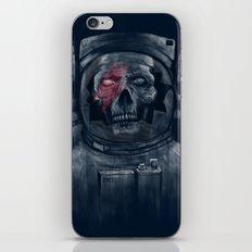 Major Tom iPhone & iPod Skin