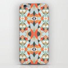 Island Tribal iPhone & iPod Skin
