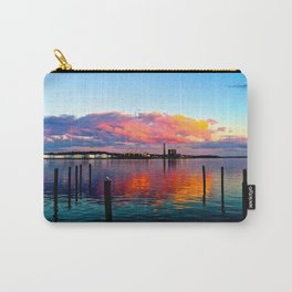 Long Wharf Carry-All Pouch