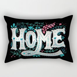 Home Rectangular Pillow