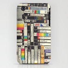 VHS Slim Case iPhone (3g, 3gs)