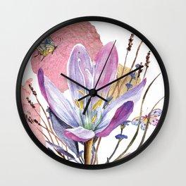 Romantico Wall Clock