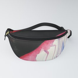 Boundaries or Blackout Fanny Pack