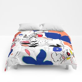 Naturshka 7 Comforters