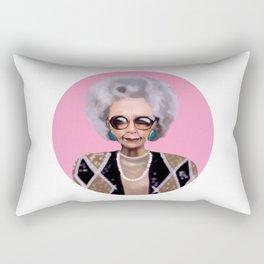 Yetta Rulez! Rectangular Pillow