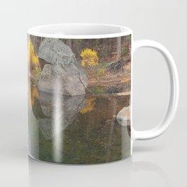 Merced River Fall Coffee Mug