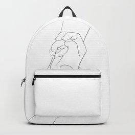 poigne Backpack