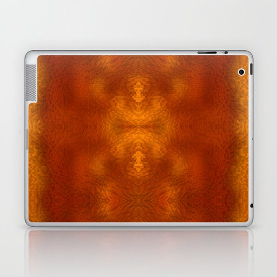Alien within Laptop & iPad Skin