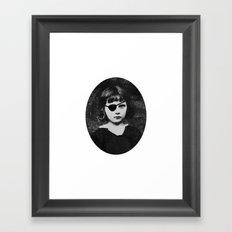 Marcelle Framed Art Print