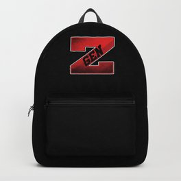 Gen Z Millenials Boomer Generation Z Gift Backpack