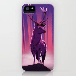 Kron iPhone Case