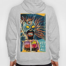 Keeping the mystery alive Hoody