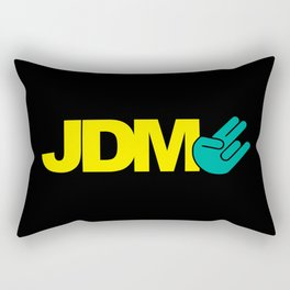 JDM shocker v2 HQvector Rectangular Pillow