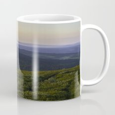 Midnight sun Mug