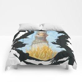 Twelve Brothers Comforters