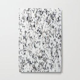 Stone Texture Surface 39 Metal Print