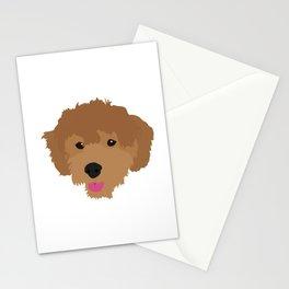 Cavapoo Stationery Cards