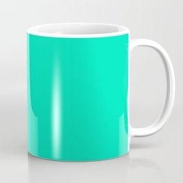 Boom Blue Boom Coffee Mug