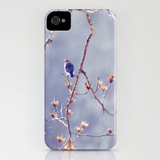 A Bluebird for Isabelle iPhone (4, 4s) Slim Case