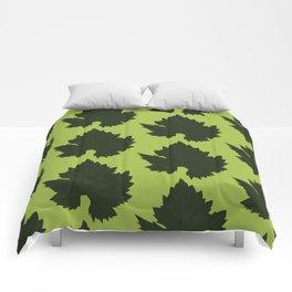 Genuine light Comforters