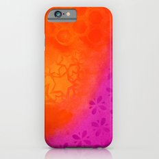 From orange to purple iPhone 6s Slim Case