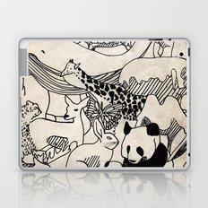 Save Laptop & iPad Skin