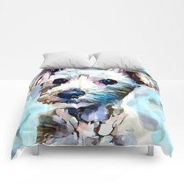 Schnoodle 3 Comforters