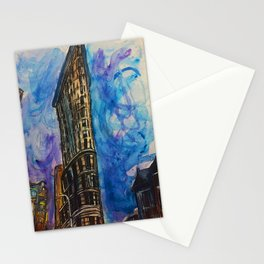 23 Skidoo Stationery Cards