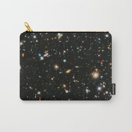 Hubble Ultra Deep Field Carry-All Pouch