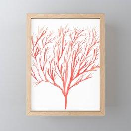 Tree Series 5 Framed Mini Art Print
