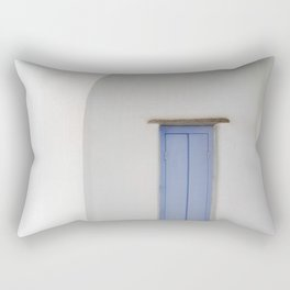 Minimal Architecture Rectangular Pillow