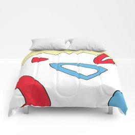 Togepi. Comforters