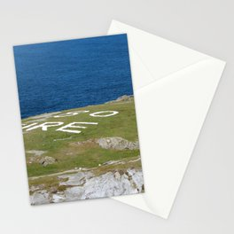 80 Eire Navigation Donegal Stationery Cards