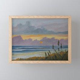 Morning Has Broken Framed Mini Art Print
