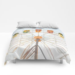Summertime Fun Comforters