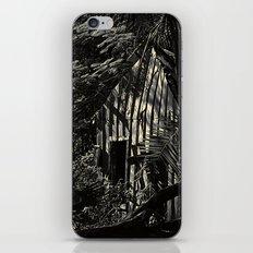 Island retreat  iPhone & iPod Skin