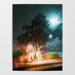 night lurker Poster