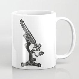 Microscope Coffee Mug