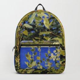 Akseli Gallen-Kallela - Wild Angelica - Digital Remastered Edition Backpack