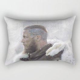 Winter fall Rectangular Pillow