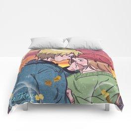 Mimato San Valentines Comforters