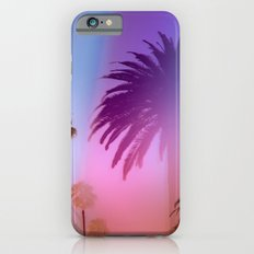 Sunshine and Palm Trees iPhone 6s Slim Case