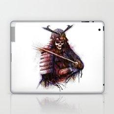 Dead Samurai Laptop & iPad Skin